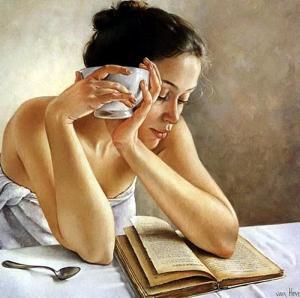 Francine van Hove (pittrice francese contemporanea)