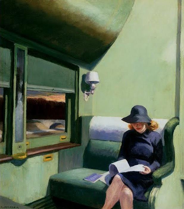 Hopper, Compartment C - Car 193  (1938)
