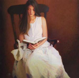 Scott Kennedy, Quiet time (artista contemporaneo)