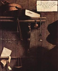 Hans Holbein, detail