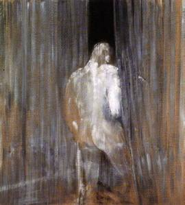 Francis Bacon, Study for the human body,  (1949)