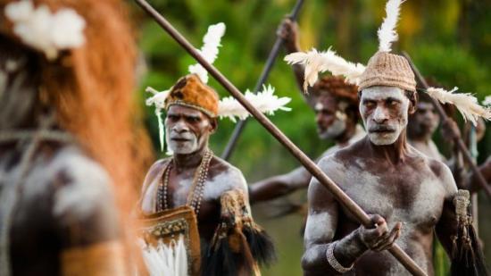 popoli-antichi-della-nuova-guinea - papua nuova guinea, popolo asmat