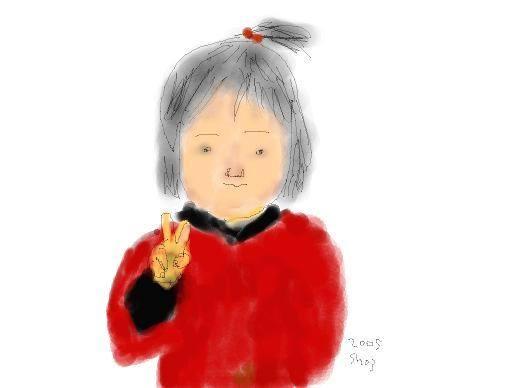 Shozo Ozaki, peace