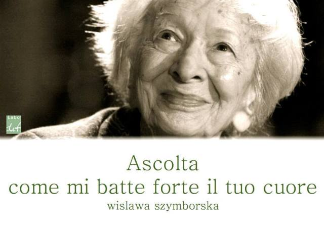 Wislawa Szimborska